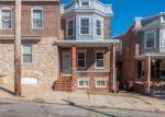 Foreclosed Home en MAPLE ST, Wilmington, DE - 19805