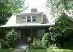 Foreclosed Home en PEMBROOK RD, Cleveland, OH - 44121