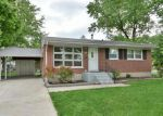 Foreclosed Home en S SAINT JACQUES ST, Florissant, MO - 63031