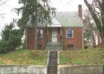 Foreclosed Home en CLAY PL NE, Washington, DC - 20019