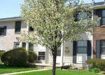 Foreclosed Home en LAKEVIEW CT, Ypsilanti, MI - 48198