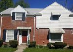 Foreclosed Home en NOTTINGHAM RD, Detroit, MI - 48224