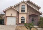Foreclosed Home en CANYON VIEW LN, El Paso, TX - 79912