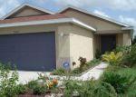 Foreclosed Home en HAMMOCKS GLADE DR, Riverview, FL - 33569