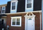 Foreclosed Home en OLD FORGE RD, New Castle, DE - 19720