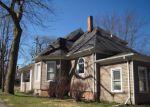 Foreclosed Home en MAIN ST, Crete, IL - 60417