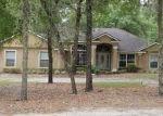 Foreclosed Home en W SAINT ANN LN, Dunnellon, FL - 34433