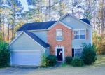 Foreclosed Home in RIVERCLIFT DR, Covington, GA - 30016