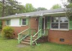 Foreclosed Home in BARRON PARK, York, SC - 29745