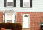 Foreclosed Home in THAYER CT, Newark, DE - 19702