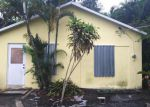 Foreclosed Home in E CHANDLER RD, West Palm Beach, FL - 33406