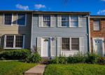 Foreclosed Home in LONG FEATHER CT, Beltsville, MD - 20705