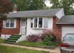 Foreclosed Home in W ERIC DR, Wilmington, DE - 19808