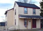 Foreclosed Home en PERKIOMENVILLE RD, Harleysville, PA - 19438
