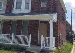 Foreclosed Home in SPEAKMAN PL, Wilmington, DE - 19802