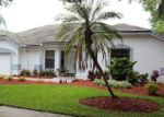 Foreclosed Home in NW 18TH CT, Fort Lauderdale, FL - 33322
