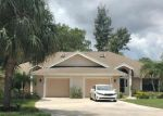 Foreclosed Home en PARK LAKE DR, Naples, FL - 34110