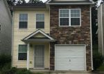 Foreclosed Home en THISTLE CV, Atlanta, GA - 30349