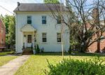Foreclosed Home in ALABAMA AVE SE, Washington, DC - 20020
