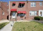 Foreclosed Home en W 2ND ST, Wilmington, DE - 19805