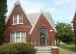 Foreclosed Home in COYLE ST, Detroit, MI - 48227