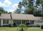 Foreclosed Home en EYRIE DR, Crawfordville, FL - 32327