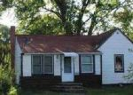 Foreclosed Home en PLANK RD, Dundee, MI - 48131