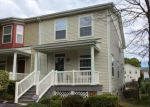 Foreclosed Home en LANVALE ST, Hagerstown, MD - 21740