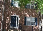 Foreclosed Home en CANDLEWICK SQ, Leesburg, VA - 20176