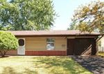 Foreclosed Home in 219TH ST, Chicago Heights, IL - 60411