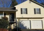 Foreclosed Home en WOODWIND DR, Rockmart, GA - 30153