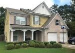 Foreclosed Home in PRESERVE PARK DR, Loganville, GA - 30052