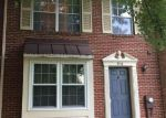 Foreclosed Home in FENWICK CT, Laurel, MD - 20707