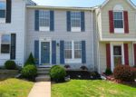 Foreclosed Home en ANGEL VALLEY CT, Edgewood, MD - 21040