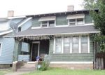 Foreclosed Home en MARYLAND AVE SW, Canton, OH - 44710