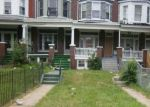Foreclosed Home in POPLAR GROVE ST, Baltimore, MD - 21216