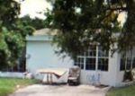 Foreclosed Home en N PARK RD, Hollywood, FL - 33021