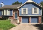 Foreclosed Home en CAENEN ST, Overland Park, KS - 66210