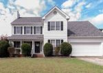 Foreclosed Home in LAUREL VALLEY WAY, Raleigh, NC - 27604