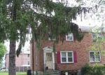 Foreclosed Home in W COURT AVE, Claymont, DE - 19703