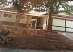 Foreclosed Home en CHINCHILLA AVE, Las Vegas, NV - 89121