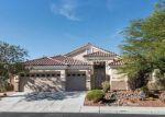 Foreclosed Home en FOX CROSSING AVE, North Las Vegas, NV - 89084