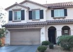 Foreclosed Home in EARLY HORIZON DR, Las Vegas, NV - 89178