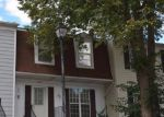 Foreclosed Home en COLONIAL WAY, Frederick, MD - 21702