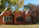 Foreclosed Home in N BARNES AVE, Oklahoma City, OK - 73107