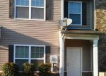 Foreclosed Home en BAGBY CT, Union City, GA - 30291