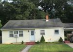 Foreclosed Home in W STEPHEN DR, Newark, DE - 19713