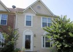 Foreclosed Home en BUELL DR, Frederick, MD - 21702
