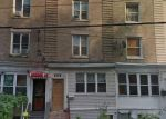 Foreclosed Home in AQUEDUCT AVE, Bronx, NY - 10468