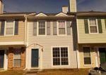 Foreclosed Home en TURTLE CT, Augusta, GA - 30907